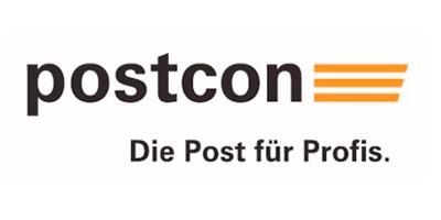 postcon - Die Post für Profis.