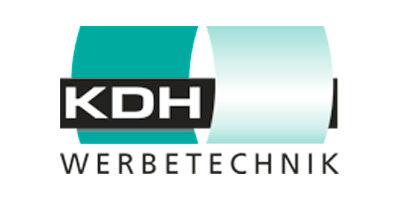 KDH Werbetechnik