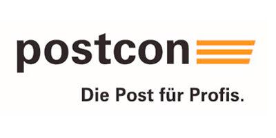postcon | Die Post für Profis.